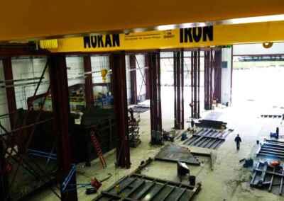 Moran Iron Works