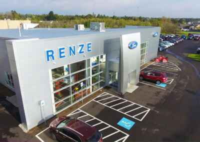 Renze Ford