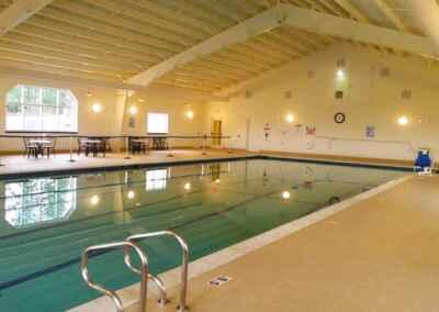 Sugar Springs Pool